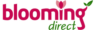 Blooming-Direct logo