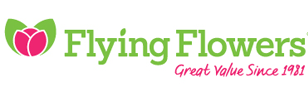 Flying-Flowers logo