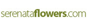 Serenata Flowers logo