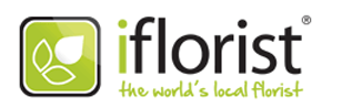 iFlorist UK logo